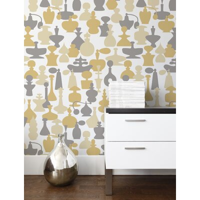 Aimee Wilder Designs No. 5 Wallpaper by Aimée Wilder
