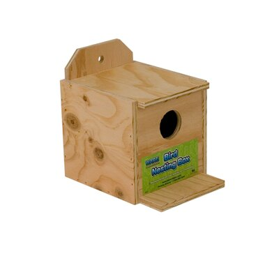 Ware Mfg Finch Nest Bird House