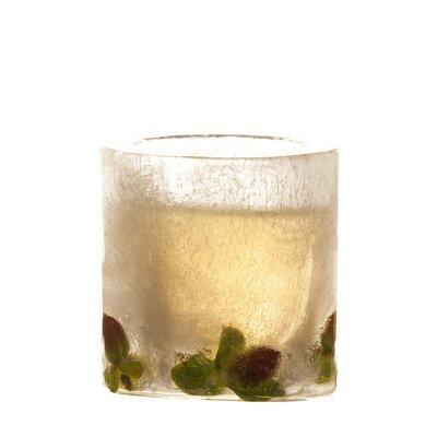 Sagaform Ice Cube Tray/Schnapps Glass