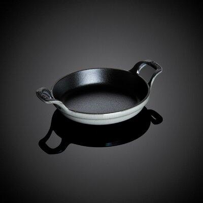 Staub Mini Round Cast Iron Dish