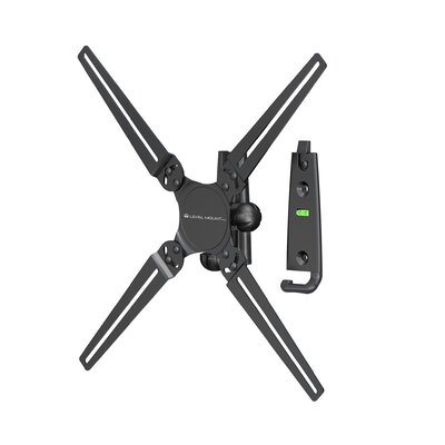 Full Motion Fixed Wall Mount for 10
