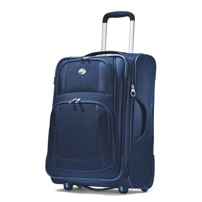"American Tourister iLite Supreme 21"" Upright Suitcase"