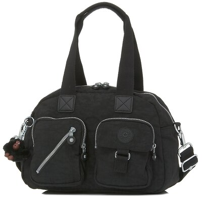 Kipling Basic Soild Defea Satchel Bag