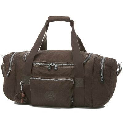 "Kipling Basic Solid 24"" Medium Anatomy Gym Duffel"