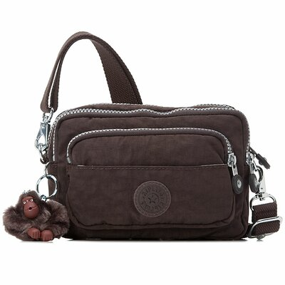 Multiple Belt Bag/Shoulder Bag