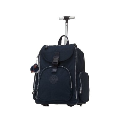 Kipling Alcatraz II Rolling Backpack with Laptop Protection