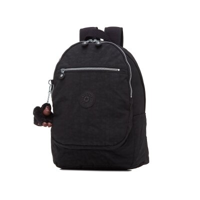 Kipling Basic Solid Challenger II with iPod Pocket Backpack