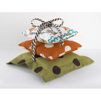 Cotton Tale Aye Matie Pillow Set