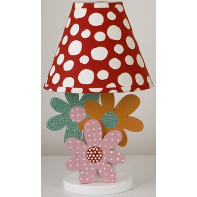 Cotton Tale Lizzie Decorator Table Lamp