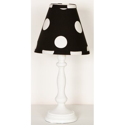 Cotton Tale Hottsie Dottsie Table Lamp