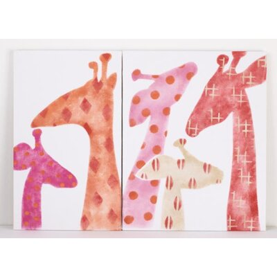 Cotton Tale Sundance Wall Art (Set of 2)