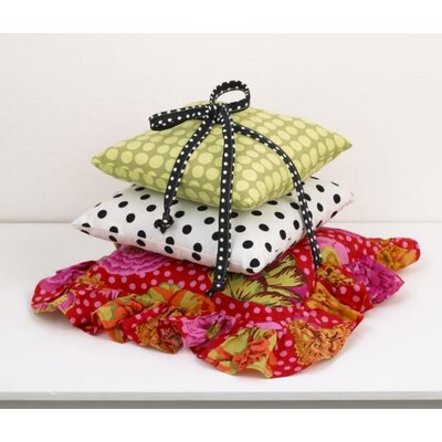 Tula 3 Piece Pillow Pack