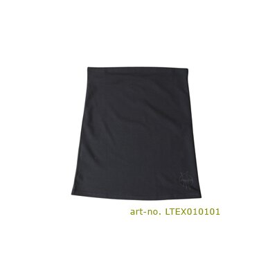 Lassig Bags Belly Band in Black Straight