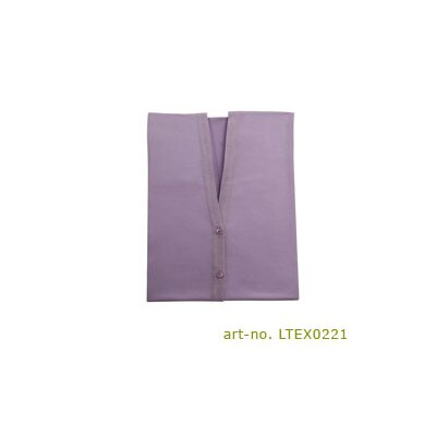 Lassig Bags All Over Multifunctional Nursing Wrap in Viola