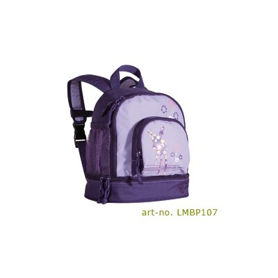 Lassig Bags Kids Mini Backpack in Deer