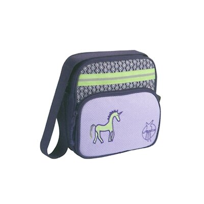 Lassig Bags Unicorn Mini Square Bag