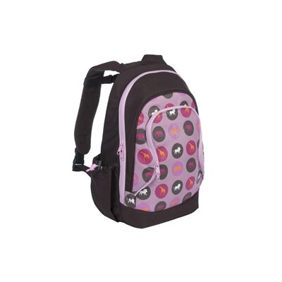 Lassig Bags Savannah Mini Backpack Big