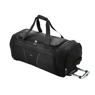 "Skyway Sigma 4 30"" 2 Wheeled Rolling Duffel"