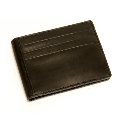 Italico Ultimo Executive Front Pocket Credit Card Wallet