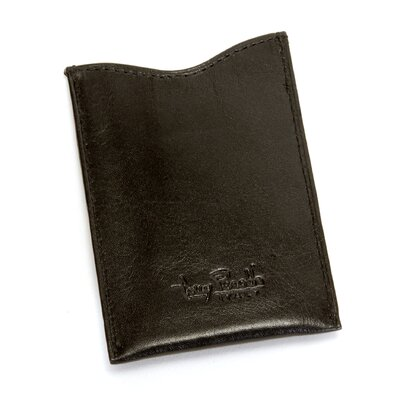 Italico Ultimo Front Pocket Wallet with Magnetic Money Clip