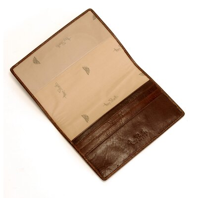 Tony Perotti Italico Ultimo Passport Cover