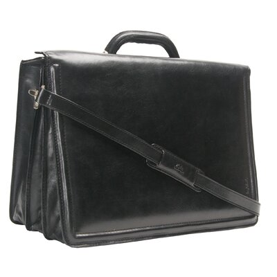 Italico Exclusive Leather Laptop Briefcase