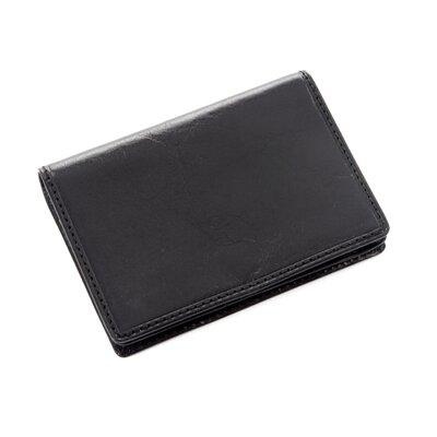 Italico Ultimo Business and Credit Card Wallet with I.D.