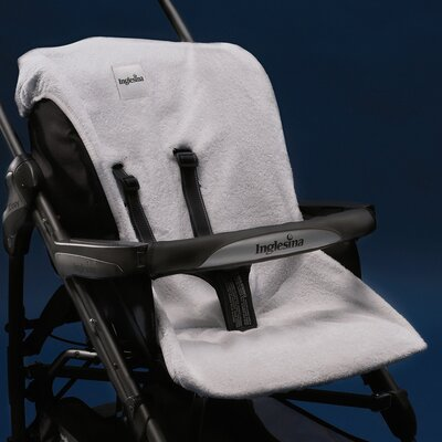 Inglesina Zippy and Stroller Summer Cover Seat Lining