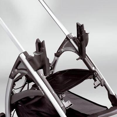 Inglesina Avio Adapter for Peg Perego Infant Car Seat