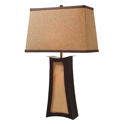 Dimond Lighting Convergence 1 Light Table Lamp