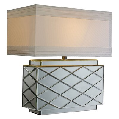 Dimond Lighting Wellsville 1 Light Table Lamp