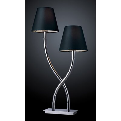 Dimond Lighting Trump Home Park Avenue Table Lamp