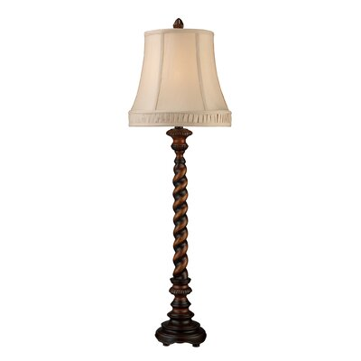 Dimond Lighting Legacies Rye Park Table Lamp