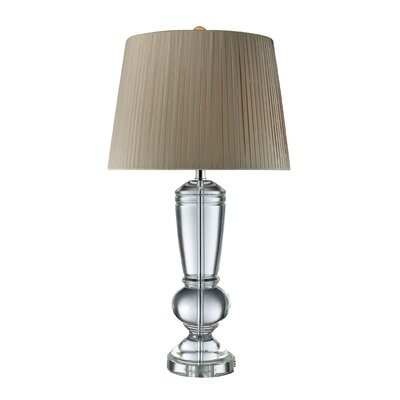 Dimond Lighting Castlebridge 1 Light Table Lamp