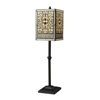 Dimond Lighting Adamson 1 Light Table Lamp
