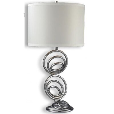 Dimond Lighting Franklin Park 1 Light Table Lamp