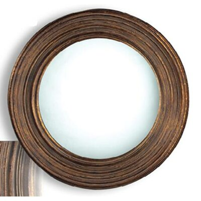 Dimond Lighting Oswego Mirror in Bluffort Antique Copper