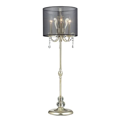 Dimond Lighting Andover 3 Light Table Lamp