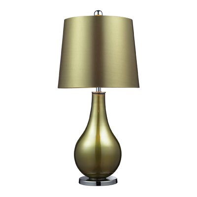 "Dimond Lighting Dayton 33"" H Table Lamp with Empire Shade"