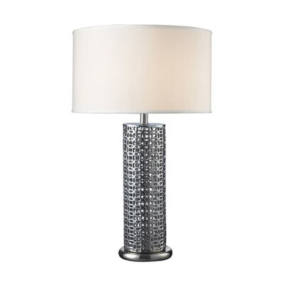 Dimond Lighting Chancelor 1 Light Table Lamp
