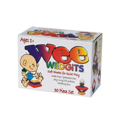 Wedgits Wee 30 Piece Set