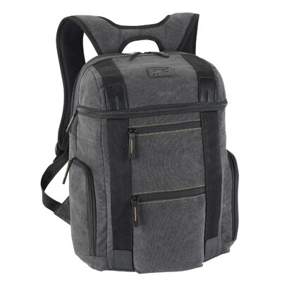 Urban Gear Canvas Backpack