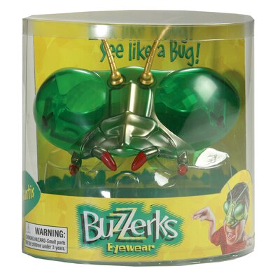 Insect Lore Buzzerks Mantis Glasses