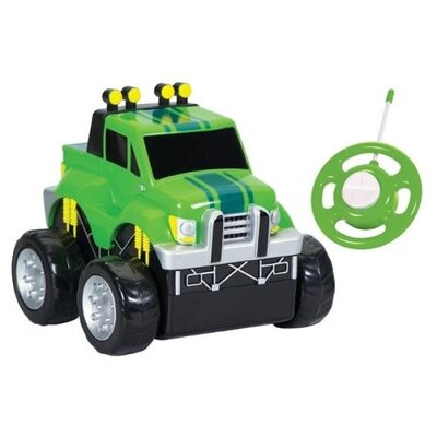Kid Galaxy My 1st RC Go Go Auto Monster Truck