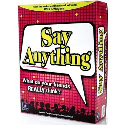 Northstar Games Say Anything Board Game