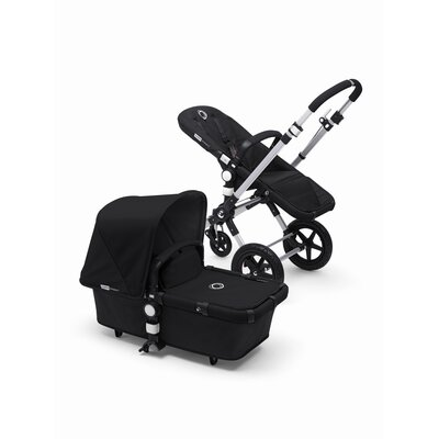 Bugaboo Cameleon³ Canvas Tailored Fabric Set