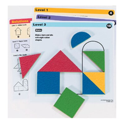 Patch Products Tangrams Plus