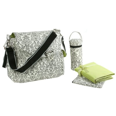 Kalencom Ozz Diaper Bag Set