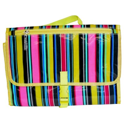 Kalencom Quick Change Kit in Petals Stripe