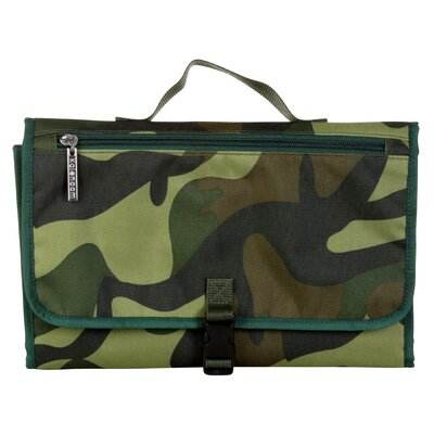 Kalencom Quick Change Kit in Duck Duck Goose Green